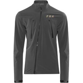 Fox Attack Pro Water Jacket Men Black